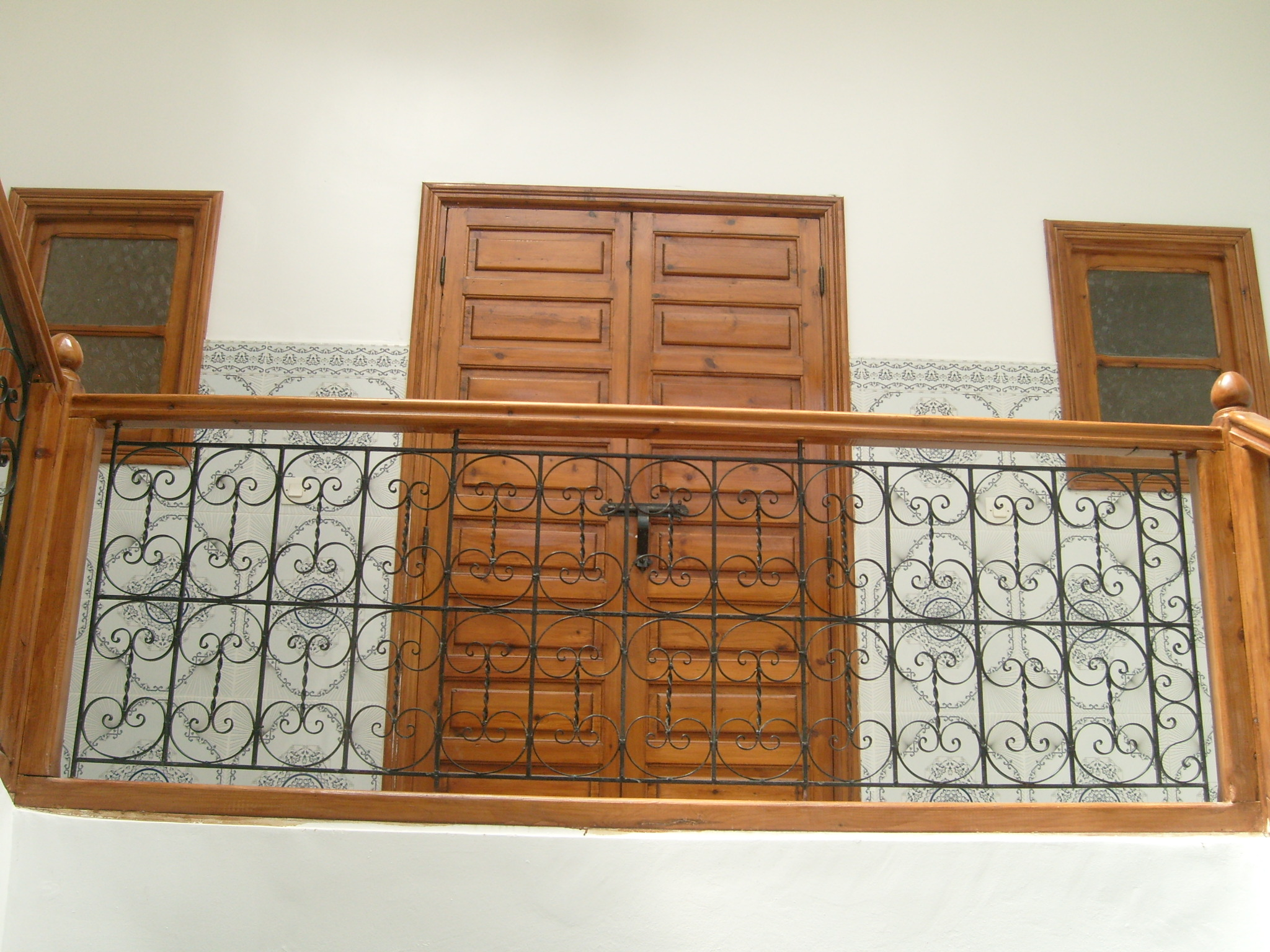 riad marrakech dar said photos puit de lumi re. Black Bedroom Furniture Sets. Home Design Ideas